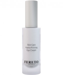 HYDRA-FIRMING EYE CREAM